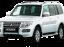 montero-limited-2015-blanco vetor